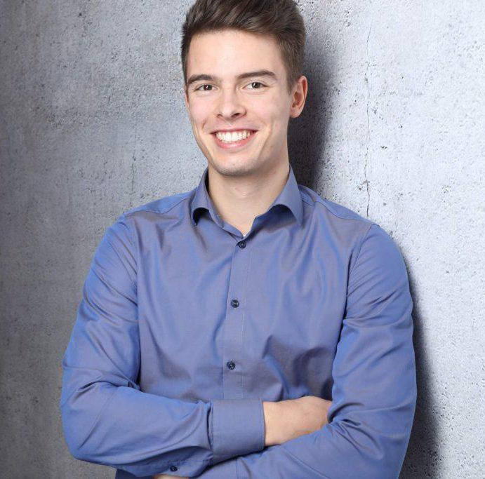 Luca Engelhardt